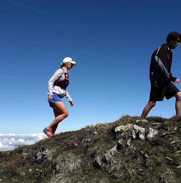 Des stages de trail avec Trails in France