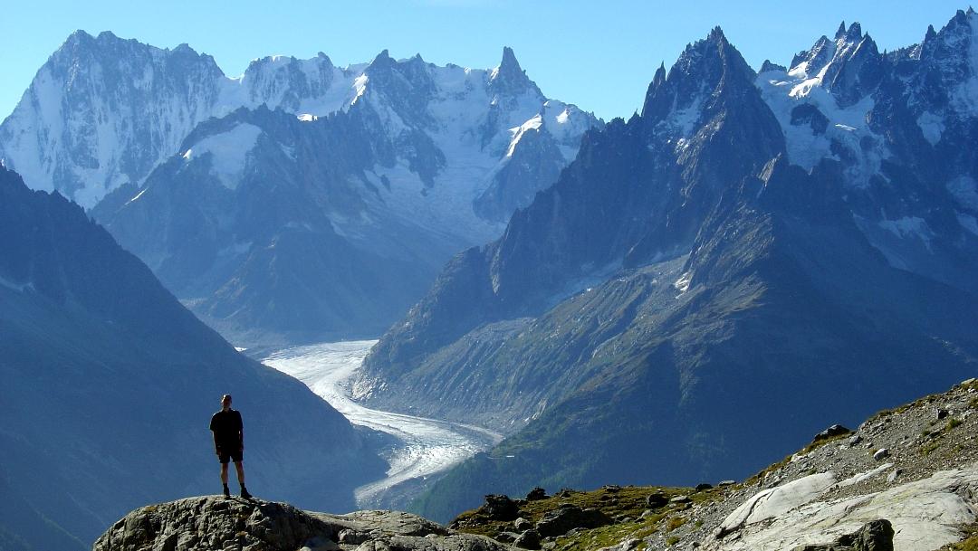 Reco 90 km du Mont Blanc