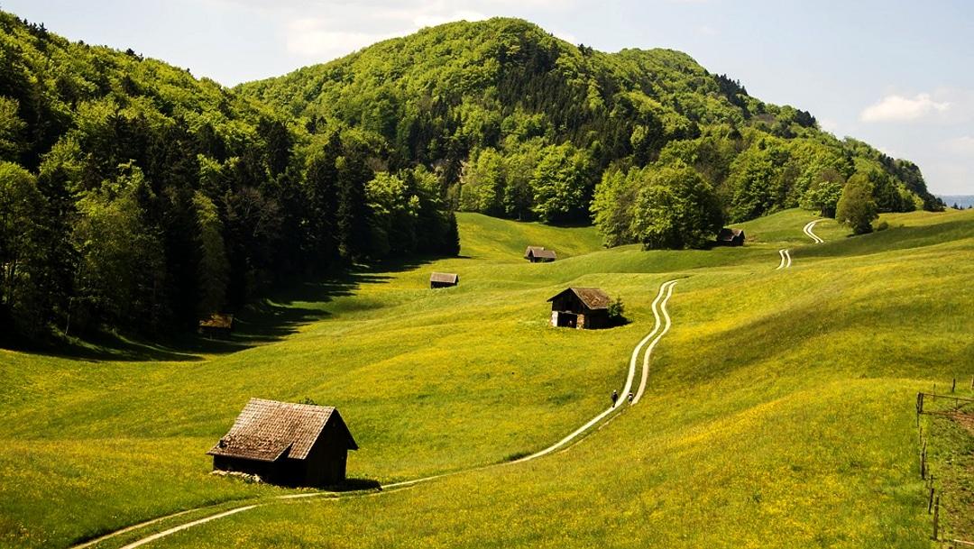 Traversée du Jura en trail sur 3 jours