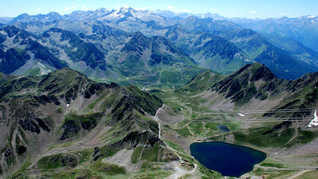Stage Trail reconnaissance Grand Raid des Pyrénées - GRP