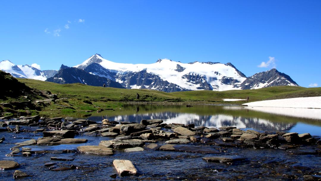 Training Camp Vanoise Haute-Maurienne