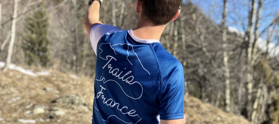Tenues Trails in France made in France