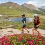 Initiation au trail Vallée de la Clarée