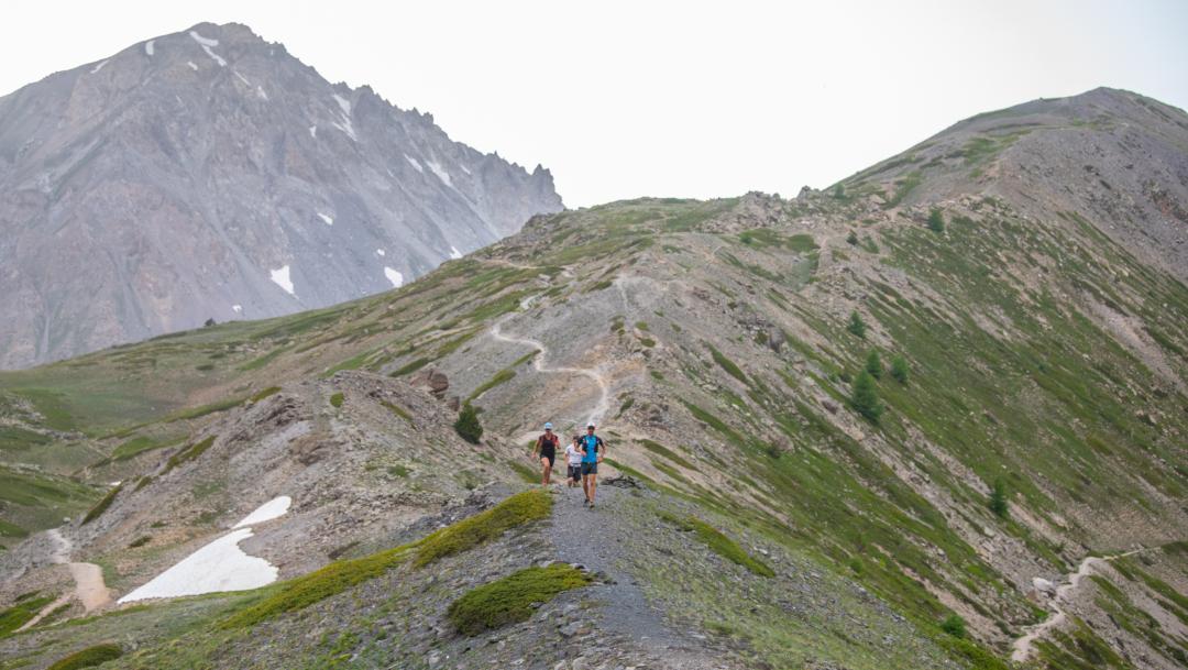 Tour de la Vallée de la Clarée en 5 jours - itinérance