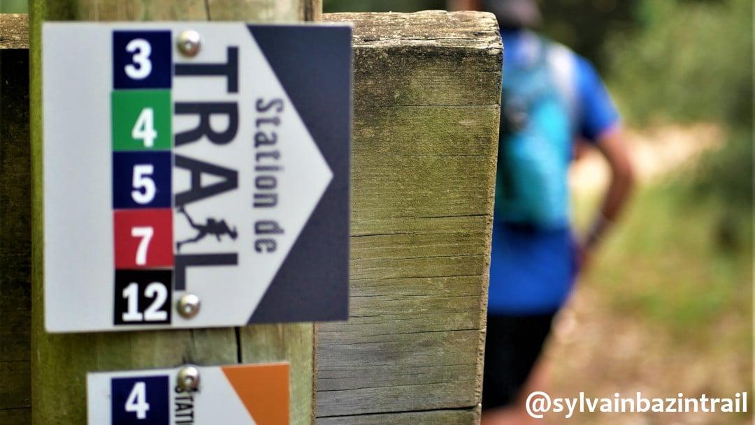 Stations de Trail de Vendée