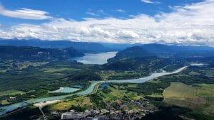 Training Camp Grands Lacs de Savoie