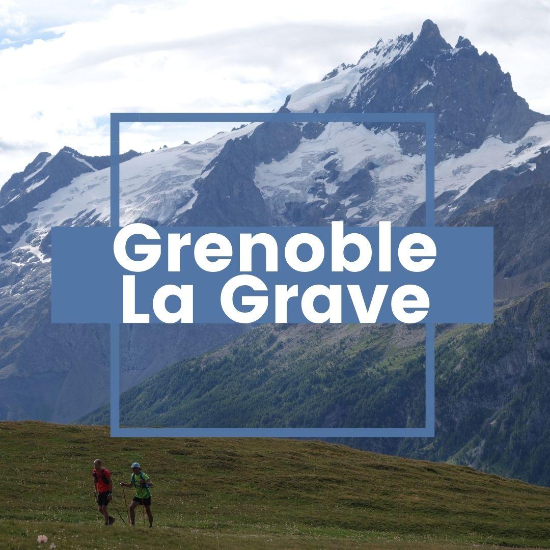 Grenoble-La Grave