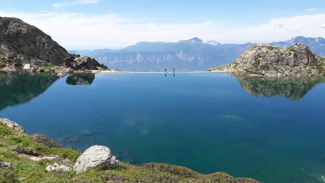 Camps de base : vos vacances trail !
