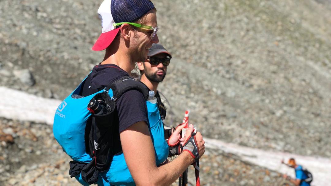 L'éco-traversée nos stages trail zéro carbone