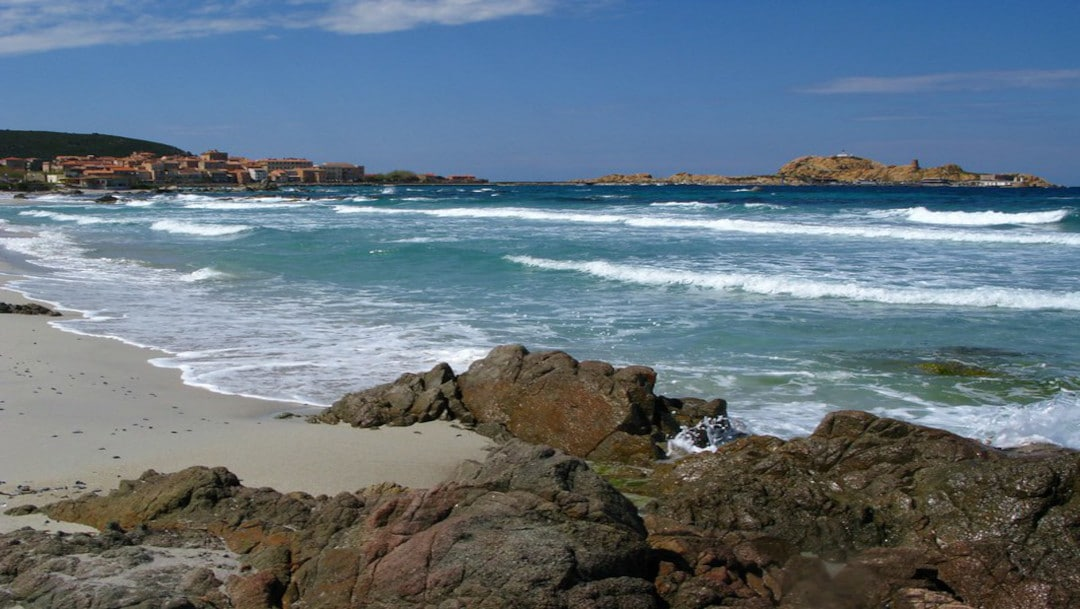 """Séjour trail """"Immersion Corse"""" à l'Île Rousse - Balagne"""
