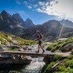 Tour des Glaciers de la Vanoise en trail en 3 jours