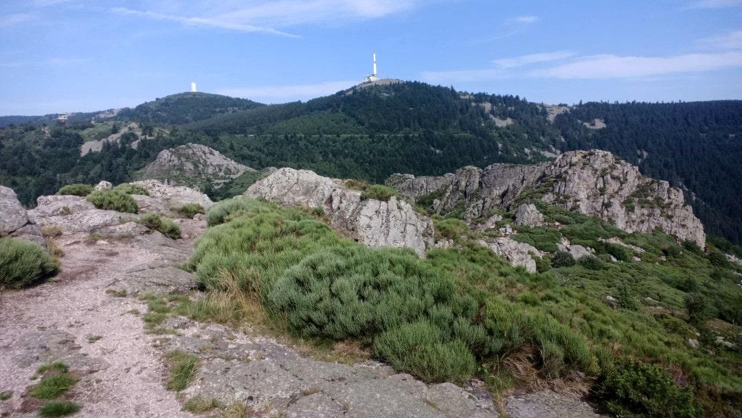 11Training Camp trail dans le Pilat avec Frédéric Tranchand